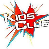 kids club logo